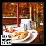 Food Photographer Melbourne Naked for satan brunswick street