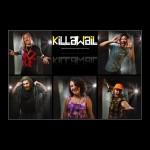 killawail australian band