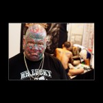 Tattoo Festival Melbourne Facial Tattoos, Rites of Passage
