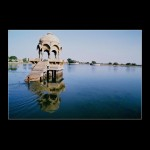 Water Jaisalmer India indian children child