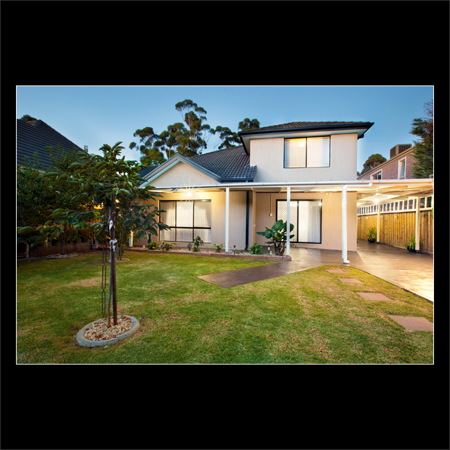 home architectural photographer melbourne