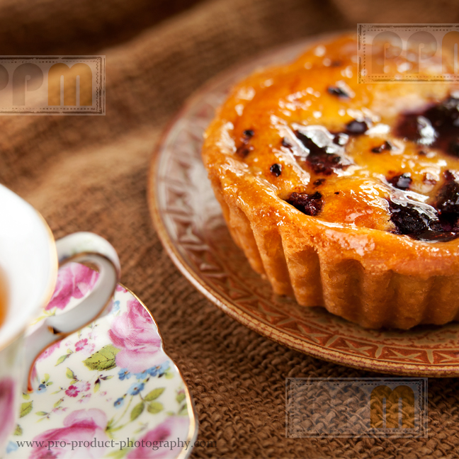 Confectionary food Photographer Melbourne