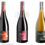 Vineyard wine bottle photographer in Melbourne
