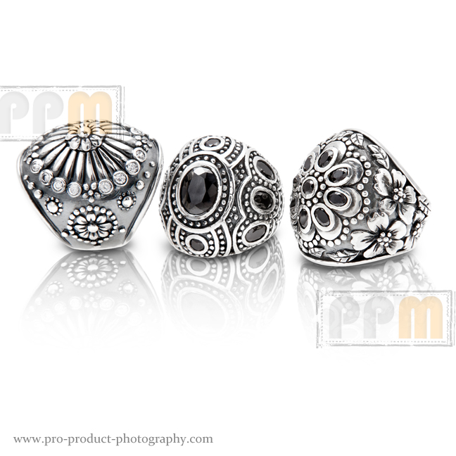 PPM Jewellery Photography