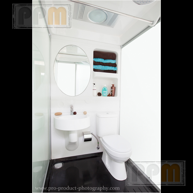 Interior Architectural Photographer In Melbourne For Bathrooms In A Box