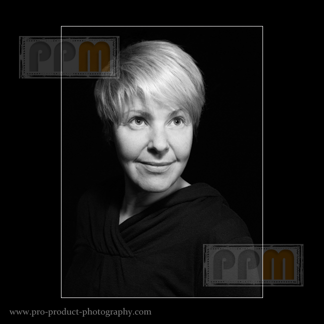Melbourne Portrait Photographer – Prominent New Zealand Artist