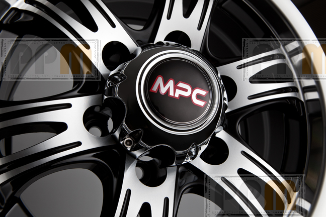 Advertising Photographer in Melbourne for MPC Wheels and Tyres