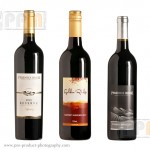 glass wine bottle photography melbourne
