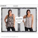photographer website fashion ecommerce