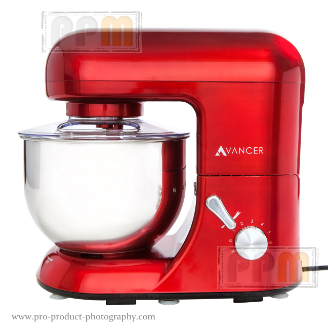 Product appliances photographer melbourne