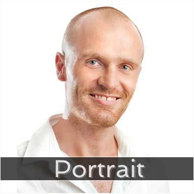 Portrait / Headshot Photographer Melbourne