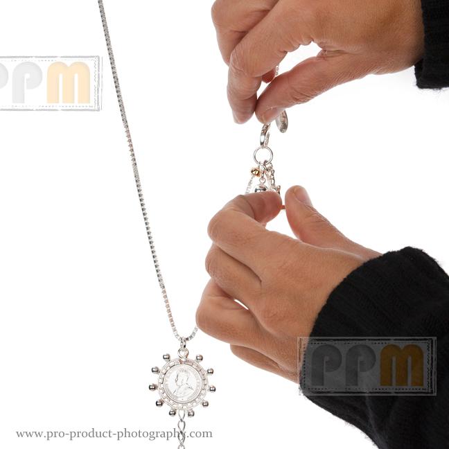jewellery website photographer