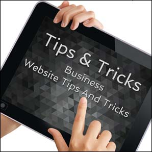 website business marketing how to